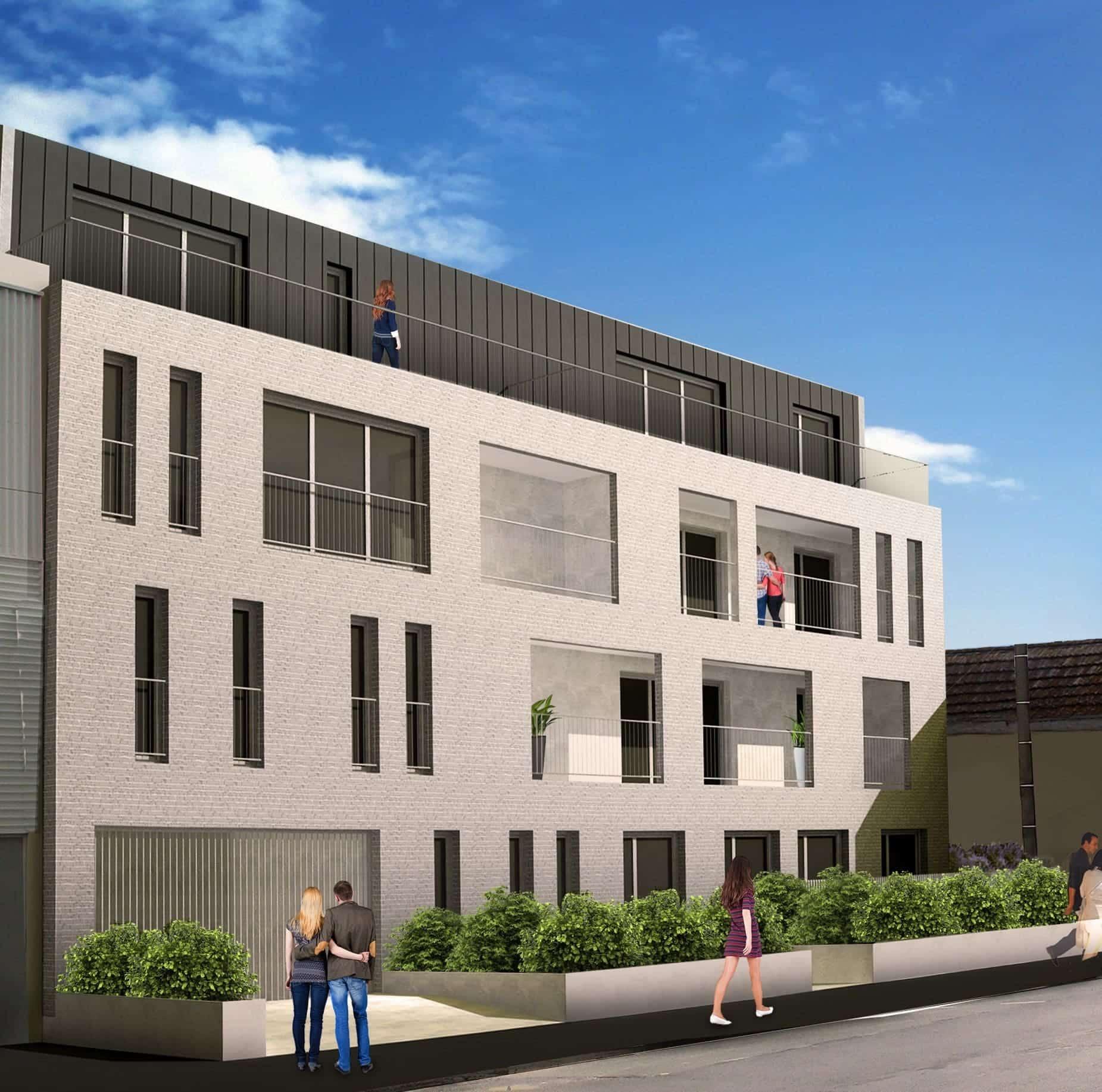 Investir résidence Etoile Matisse