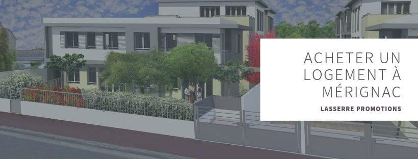 logement mérignac programme immobilier