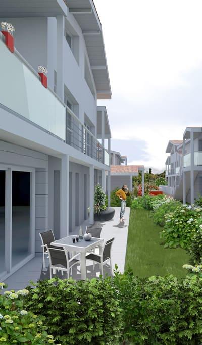 Investir résidence neuve